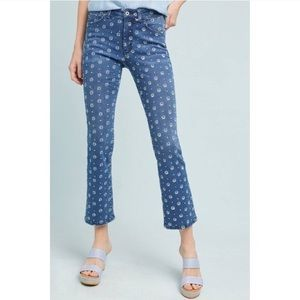 anthropologie pilcro jean